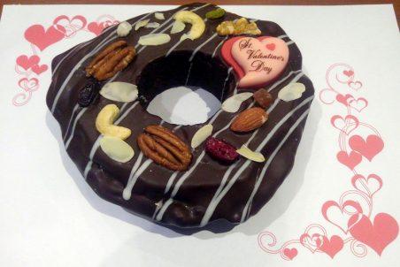 木村屋のバレンタインフェア